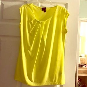 Beautiful Bright Top